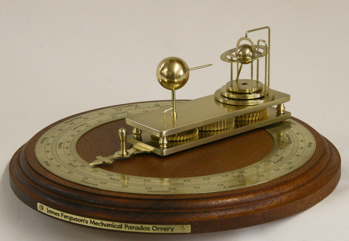 Orrery Picture